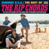 image of the Best of the Rip Chords album cover