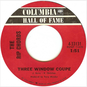 image of Columbia Hall of Fame 45